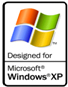 designed-for ms-xp