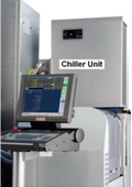 In-house Chiller unit